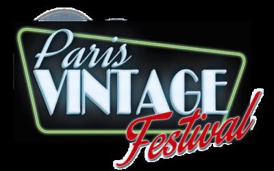 Paris Vintage Festival : reporté