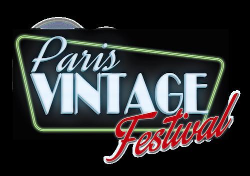 Le Paris Vintage Festival c'est parti!
