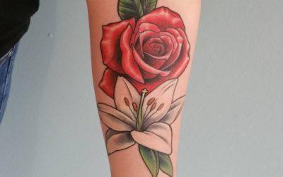 Envie d'un (nouveau) tatouage ?
